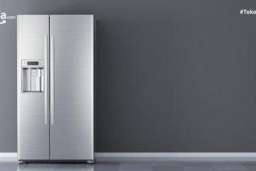 Tips Memilih Kulkas 2 Pintu Terbaik Beserta Rekomendasinya