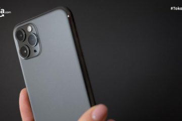 10 Ciri & Cara Cek iPhone Asli Ini Wajib Diketahui Pembeli