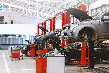 Daftar Bengkel Rekanan Asuransi Mobil Autocillin dari Adira di Indonesia