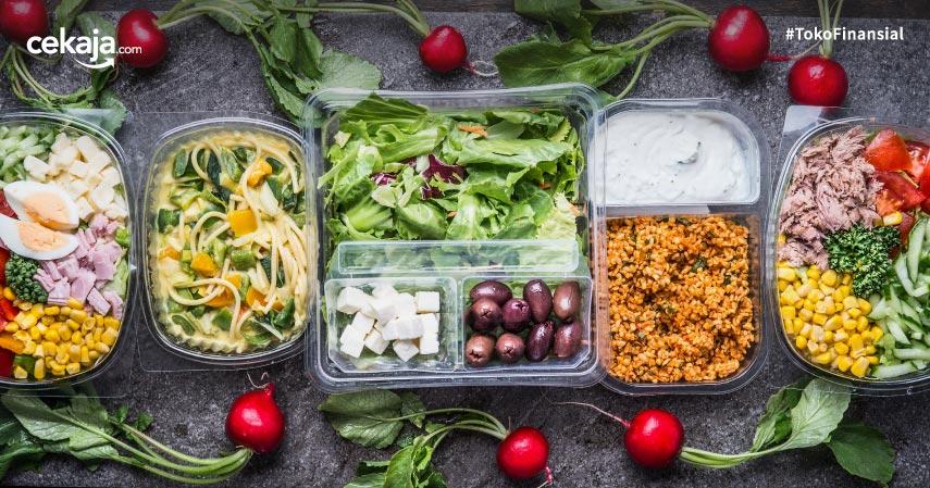 8 Cara Simpan Makanan Saat Mati Listrik Ini Mudah dan Patut Dicoba