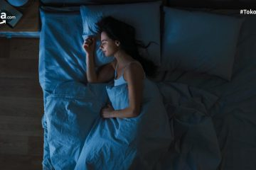 11 Manfaat Tidur 8 Jam Sehari untuk Kesehatan dan Kecantikan
