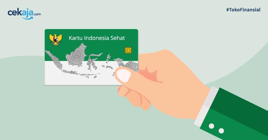 5 Manfaat Kartu Indonesia Sehat, Disebut Proker Jokowi Paling Sukses
