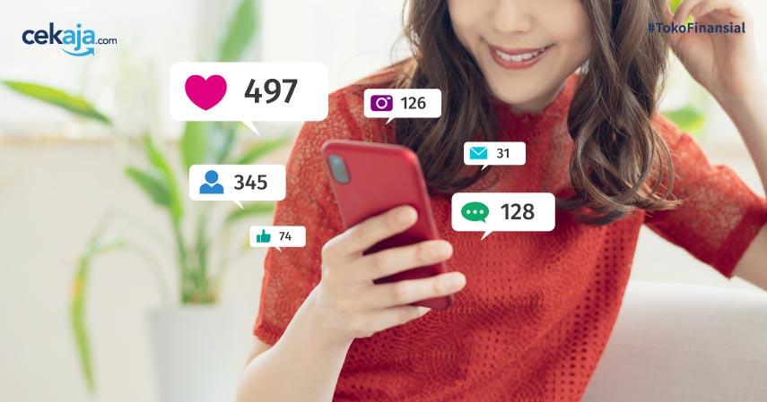 4 Cara Melihat DM Instagram Di Web yang Mudah Dilakukan, Yuk Coba!