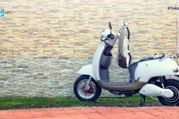 Daftar Harga Motor Listrik di Indonesia, Mulai dari Rp8 Jutaan