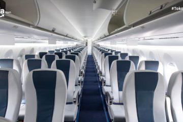 6 Barang yang Dilarang Masuk Kabin Pesawat Beserta Alasannya