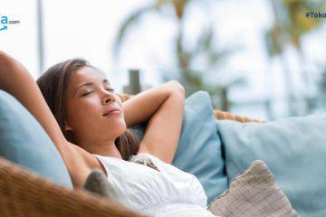 10 Manfaat Tidur Siang yang Bantu Jaga Kesehatan Tubuh dan Emosional