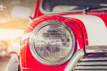 7 Cara Investasi Mobil Klasik Agar Raih Untung di Masa Depan