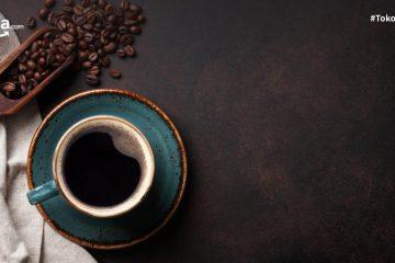 9 Manfaat Minum Kopi Hitam Tanpa Gula, Krimer, dan Susu