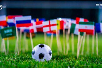 Daftar Peserta Piala Dunia U-20 2021 di Indonesia, dari 24 Negara!