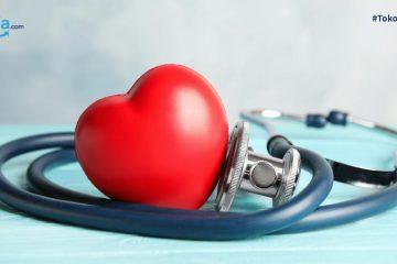 10 Cara Menjaga Jantung Tetap Sehat Sejak Usia Dini
