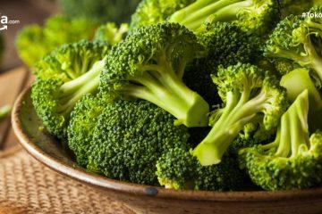 10 Manfaat Brokoli untuk Kesehatan dan Efek Sampingnya