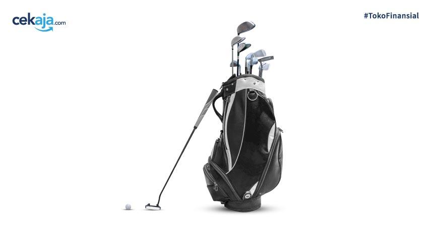 6 Merek Stick Golf Terbaik yang Cocok untuk Pemula dan Profesional