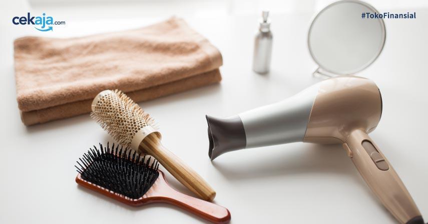 7 Rekomendasi Hair Dryer Terbaik dan Harga Murah 2020