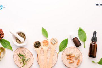 Peluang Bisnis Produk Herbal saat Pandemi, Omzetnya Naik Tajam