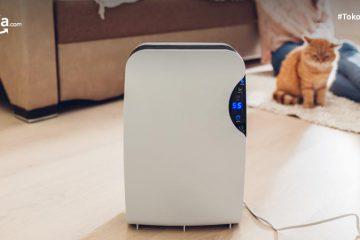 10 Merek Air Purifier Terbaik Bikin Udara di Rumah Bersih dan Berkualitas!