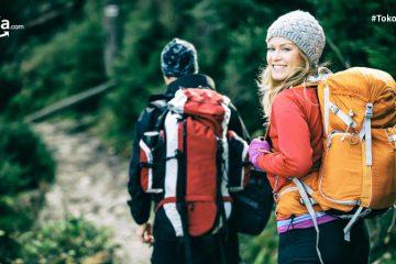 10 Merek Ransel Gunung Terbaik, Berkualitas, dan Murah!