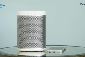 10 Merek Speaker Bluetooth Terbaik, Murah, & Praktis Dibawa-bawa!