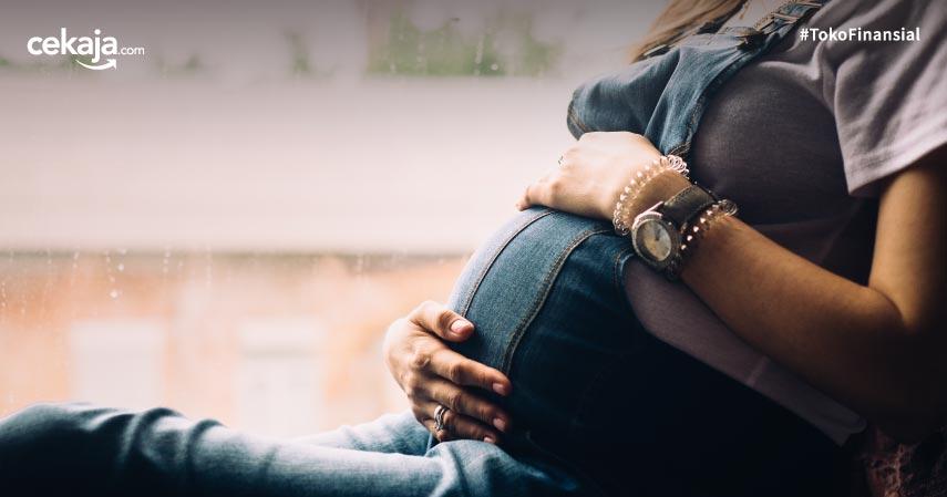 12 Cara Mengatasi Pegal-Pegal Saat Hamil yang Efektif