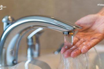 12 Tips Menghemat Air di Rumah Tanpa Ribet