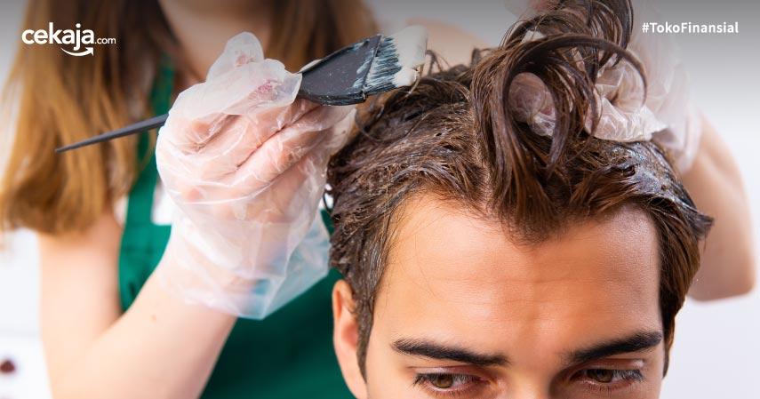 10 Merek Cat Rambut Terbaik untuk Pria Ini Wajib Dicoba, Apa Saja?