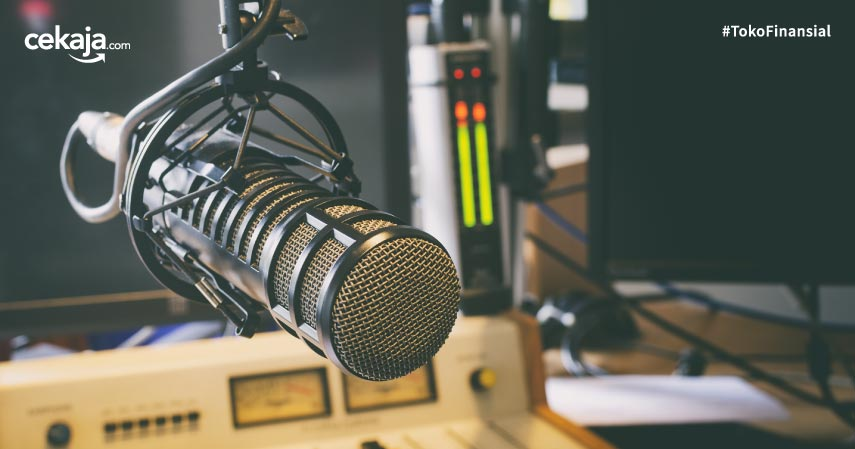 Daftar Stasiun Radio Terbaik di Jakarta Favorit Milenial, Apa Saja?