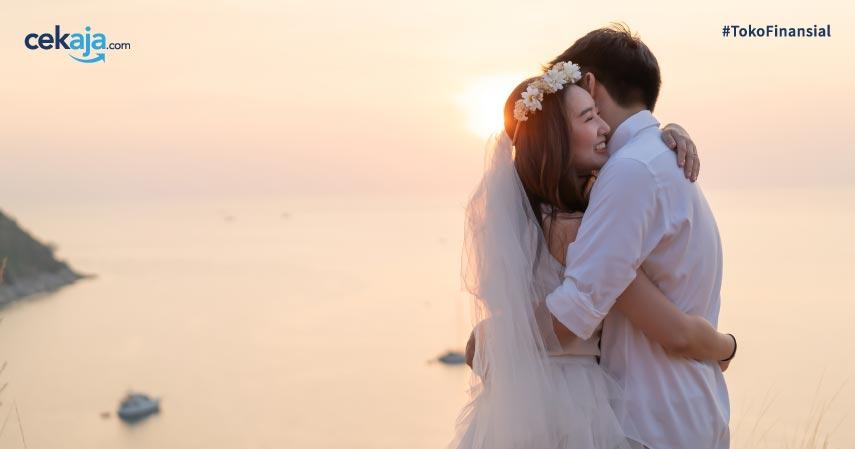 Ini Usia Ideal untuk Menikah, Kamu Termasuk?