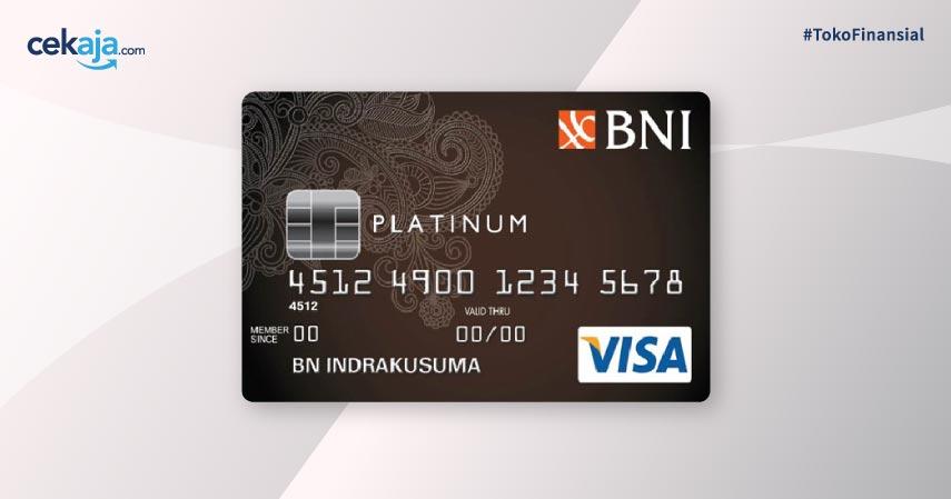Cara mengajukan kartu kredit bni,review kartu kredit bni visa platinum