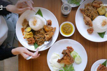 9 Makanan yang Bikin Cepat Lapar, Kurangi Konsumsinya saat Diet!
