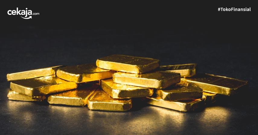 Cara Beli Emas Antam Logam Mulia untuk Investasi, Bisa Via Online!