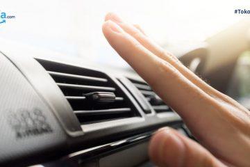 5 Hal yang Bikin AC Mobil Cepat Rusak, Sering Tak Kita Sadari!