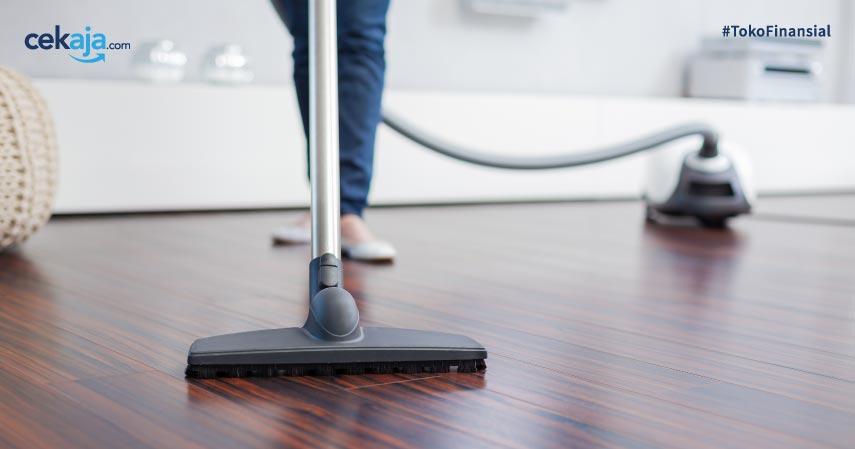 12 Merek Vacuum Cleaner Terbaik beserta Cara Memilihnya yang Benar