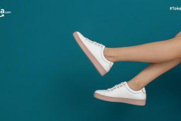 Cara Mengatasi Kaki Lecet saat Pakai Sepatu, Beserta Cara Cegahnya!