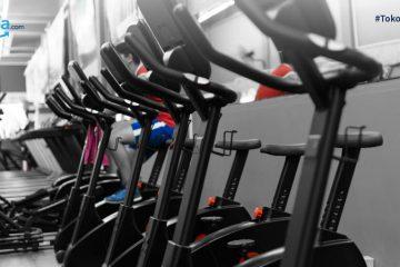 10 Merek Sepeda Statis Terbaik untuk Temani Waktu Olahraga di Rumah