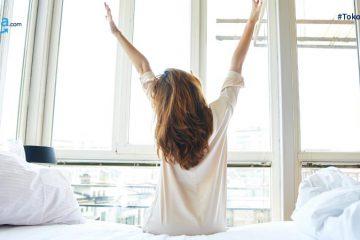 7 Tips Bangun Pagi Saat WFH untuk Menjaga Produktivitas