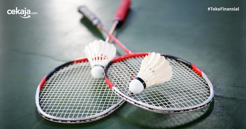 12 Merek Raket Badminton Terbaik yang Banyak Digunakan Atlet Ternama
