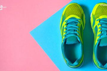11 Merek Sepatu Lari Terbaik Paling Kuat dan Nyaman