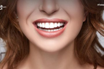 7 Cara Merapikan Gigi Tanpa Behel Ini Bikin Makan Jadi Menyenangkan!