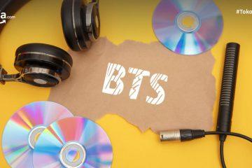 15 Lagu BTS Paling Favorit Pilihan Army se-Dunia!