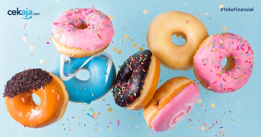 8 Minuman dan Makanan yang Melemahkan Sistem Imun