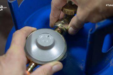 8 Merk Regulator Kompor Gas Terbaik Beserta Tips Memilih yang Tepat