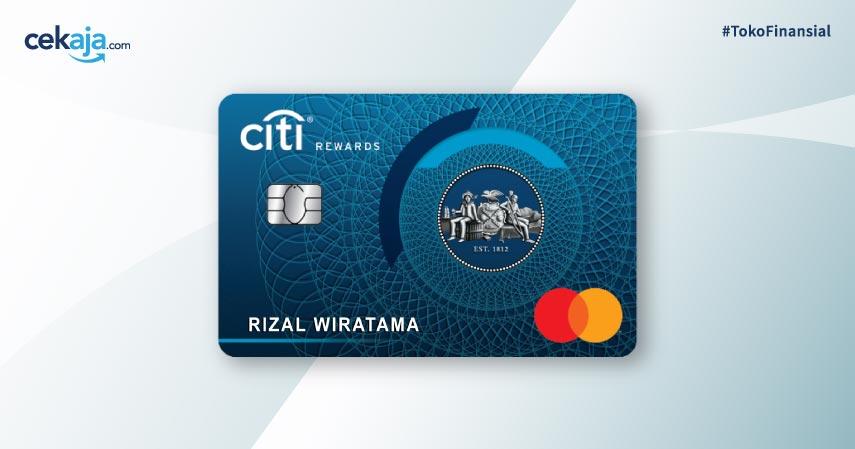 Pilihan Kartu Kredit Citibank Untuk Gaji Umr dan Berpenghasilan Rendah
