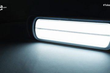 9 Merk Lampu Emergency Terbaik, Siap Menerangi saat Listrik Padam