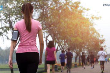 6 Olahraga yang Aman untuk Penderita Penyakit Jantung
