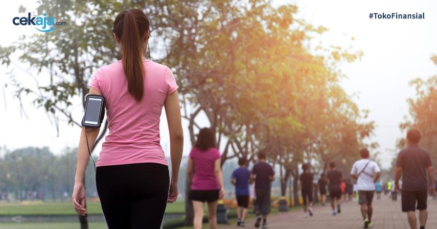 6 Olahraga yang Aman untuk Penderita Penyakit Jantung dan Tips Melakukannya