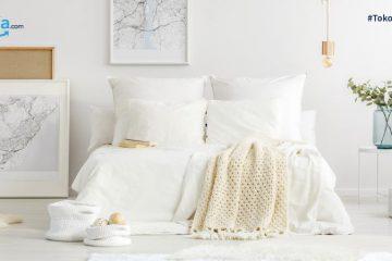 Ide Dekorasi Kamar Tidur Minimalis, Cocok untuk Jadi Inspirasi!