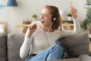 11 Lagu Penghilang Stres yang Bikin Rileks saat #dirumahaja