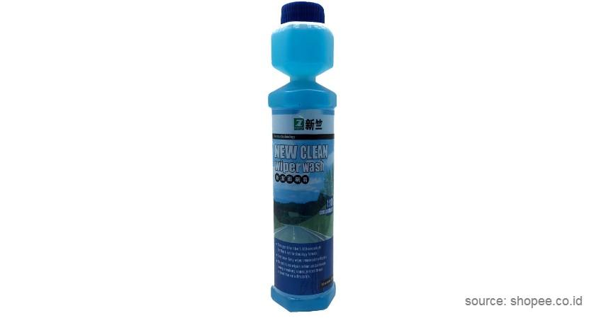 New Clean Wiper Wash - 7 Merek Air Wiper Mobil Terbaik, Bikin Kaca Mobil Makin Kinclong.jpg