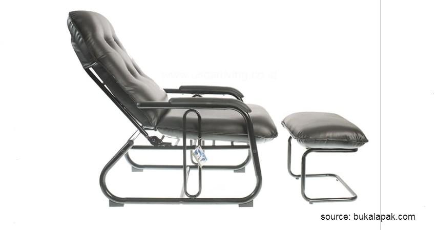 Ergotec KR 3000 - 10 Rekomendasi Kursi Malas Terbaik, Cocok untuk Relaksi di Rumah.jpg