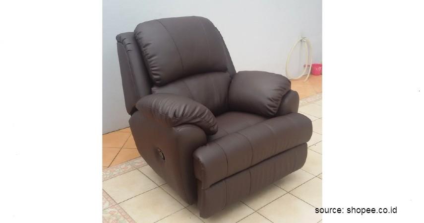 Wellington's Reclining Sofa 9905 - 10 Rekomendasi Kursi Malas Terbaik, Cocok untuk Relaksi di Rumah.jpg