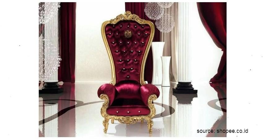 Kursi Sofa Syahrini - 10 Rekomendasi Kursi Malas Terbaik, Cocok untuk Relaksi di Rumah.jpg
